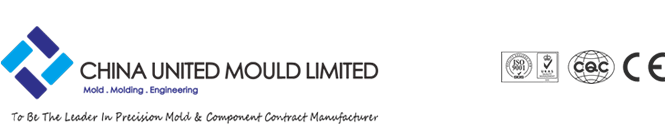 CHINA UNITED MOULD LIMITED.